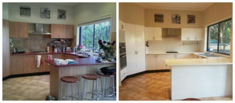 Monavale Kitchen
