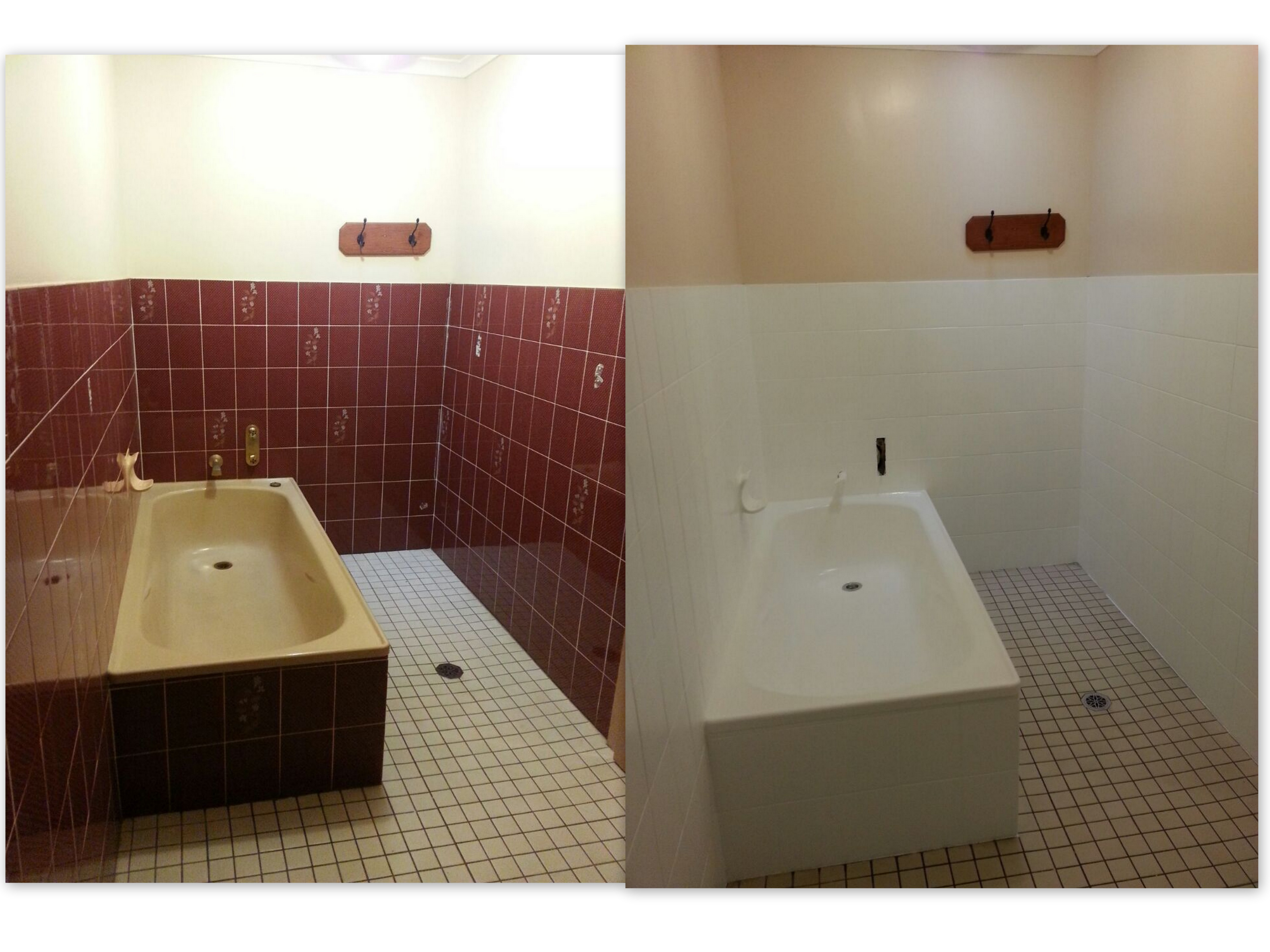 Bathroom Resurfacing Sydney All Class Resurfacing