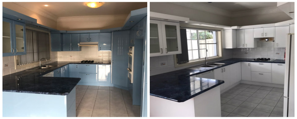 Phenomenal Resurfacing Kitchen Cabinets Sydney All Class Resurfacing Squirreltailoven Fun Painted Chair Ideas Images Squirreltailovenorg